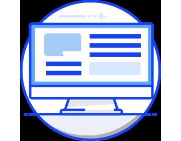 ウェブデザイン